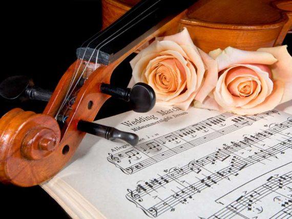 Hochzeitmusik