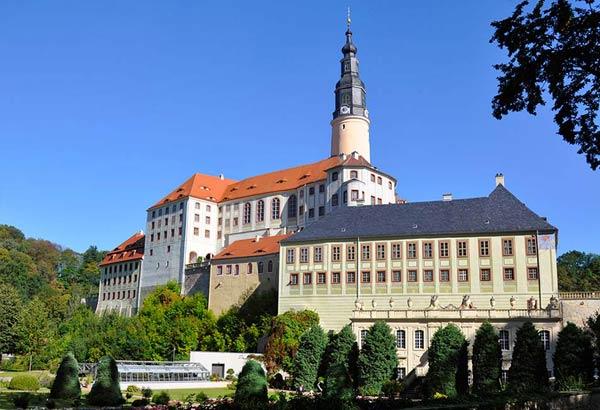 Heiraten in Sachsen