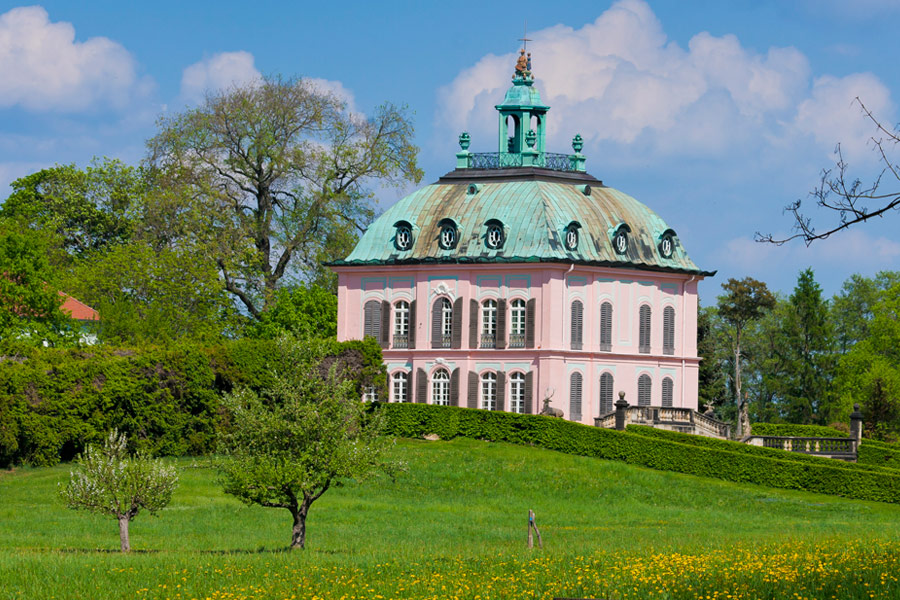Heiraten Moritzburg