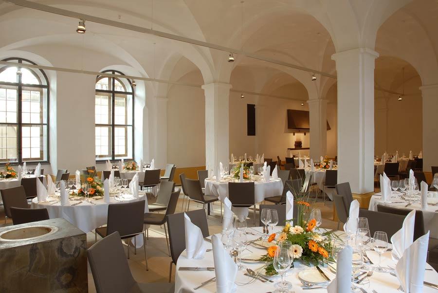 Hochzeit feiern Moritzburg