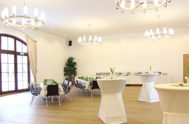 Hochzeit Schloss Burgk