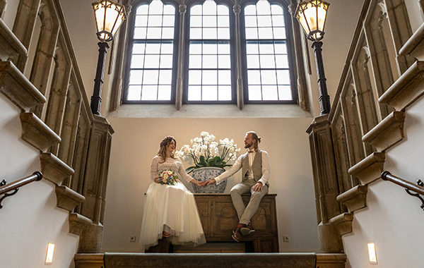 Kristin Kelm Hochzeitsfotografie Dresden