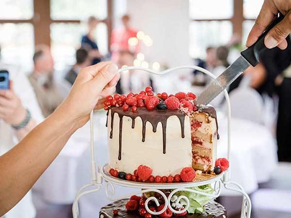 Feiern sie Ihre Hochzeit in der Mietlounge Dresden
