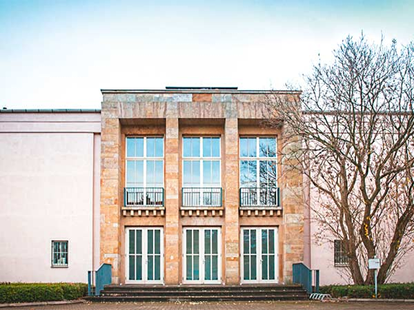 Feiern sie Ihre Hochzeit in der Villa Sachs in Dresden