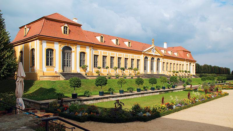 Barockgarten-Heidenau-Großsedlitz