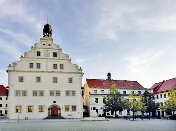 Rathaus Dippoldiswalde
