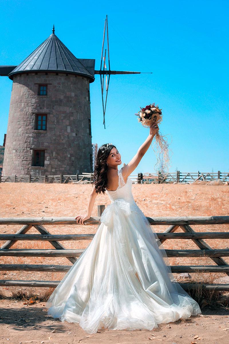 Auswahl der Hochzeitslocation