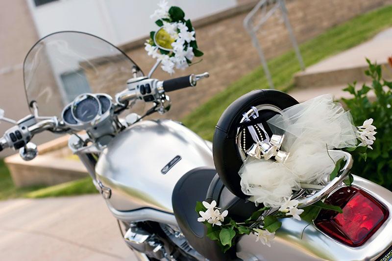 Hochzeitsfahrzeug Pirna