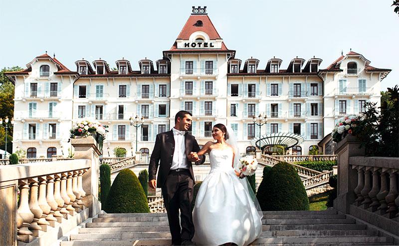 Hochzeitsbilder Moritzburg