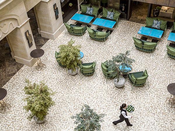 Heiraten im Gewandhaus Hotel Dresden