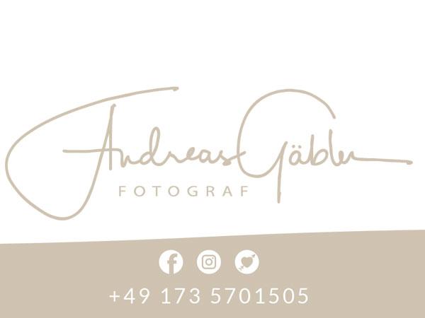Andreas Gäbler · Hochzeitsfotograf