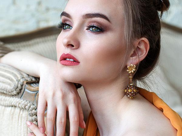 Make-up und Hairstyle Nadine-Kaiser