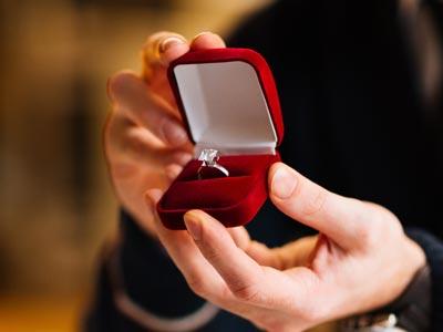 Verlobungsringe in Dresden und Umgebung