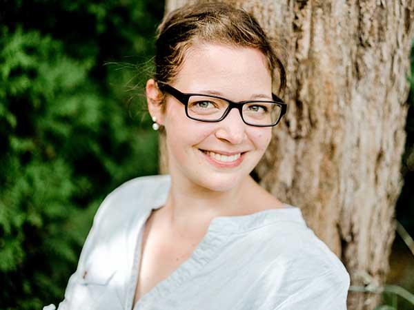 Freie Trauung Tina Hübsch
