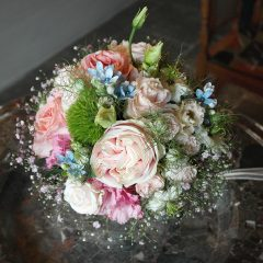 Flora- Blumengeschäft