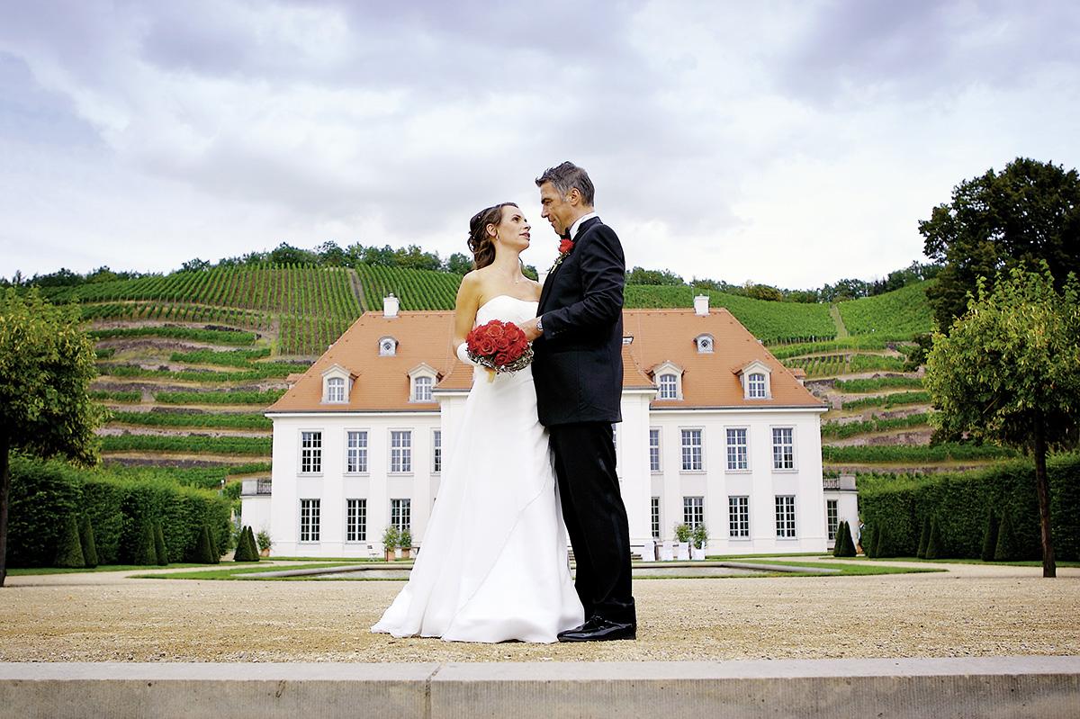 Hochzeit-Schloss-Wackerbarth